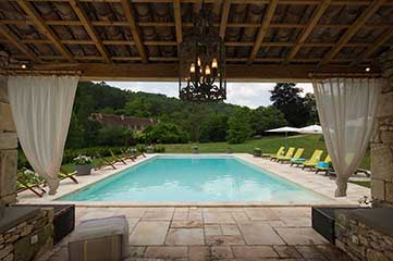 Chateau Forge du Roy, Dordogne, France, photo 4