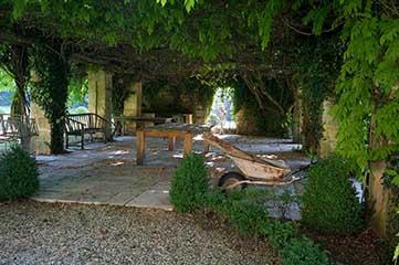 Chateau Forge du Roy, Dordogne, France, photo 7