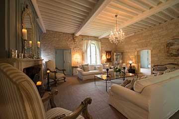 Chateau Forge du Roy, Dordogne, France, photo 9
