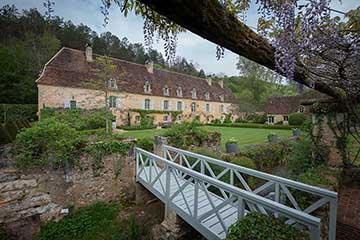 Chateau Forge du Roy, Dordogne, France, photo 10