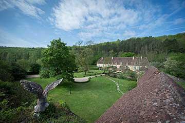 Chateau Forge du Roy, Dordogne, France, photo 11