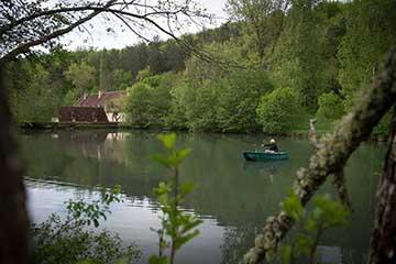 Chateau Forge du Roy, Dordogne, France, photo 12